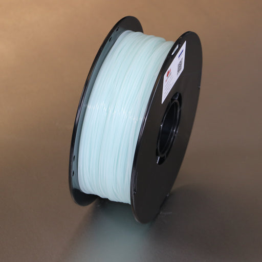 PLA 1.75mm Glow In The Dark Blue
