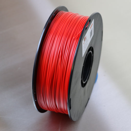 ABS 1.75mm Red