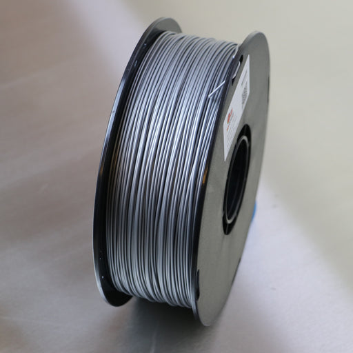 ABS 1.75mm Silver