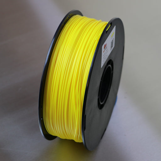 ABS 1.75mm Yellow