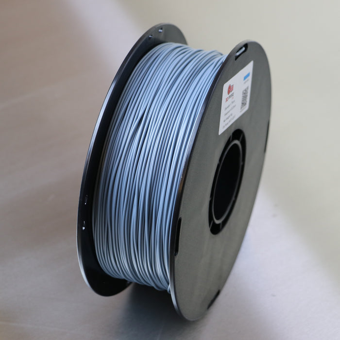PLA 1.75mm Blue/Grey