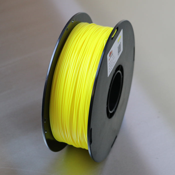 PETG Filament 1.75mm Yellow