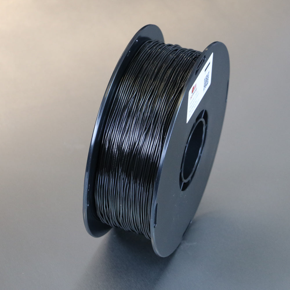 TPU Flex Filament Black - 1.75mm