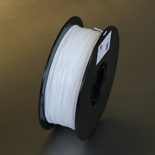 TPU Flex Filament White - 1.75mm