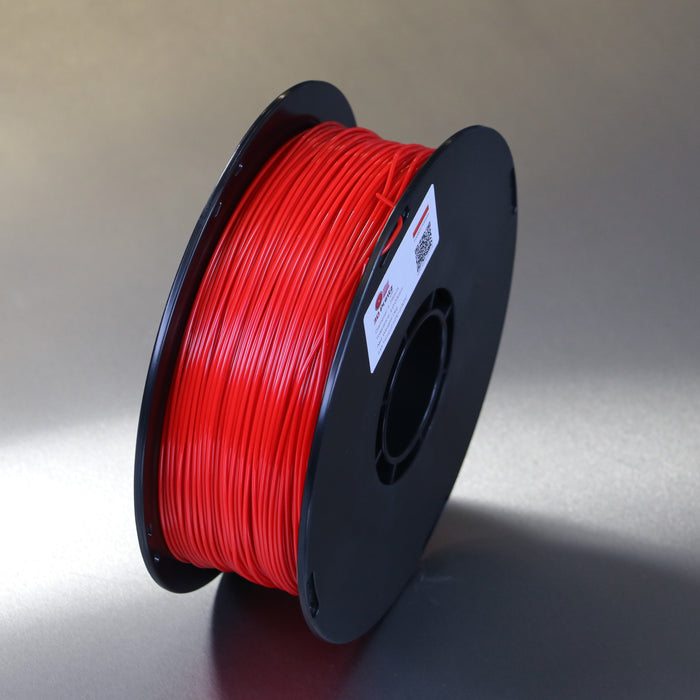 PETG Filament 1.75mm Red