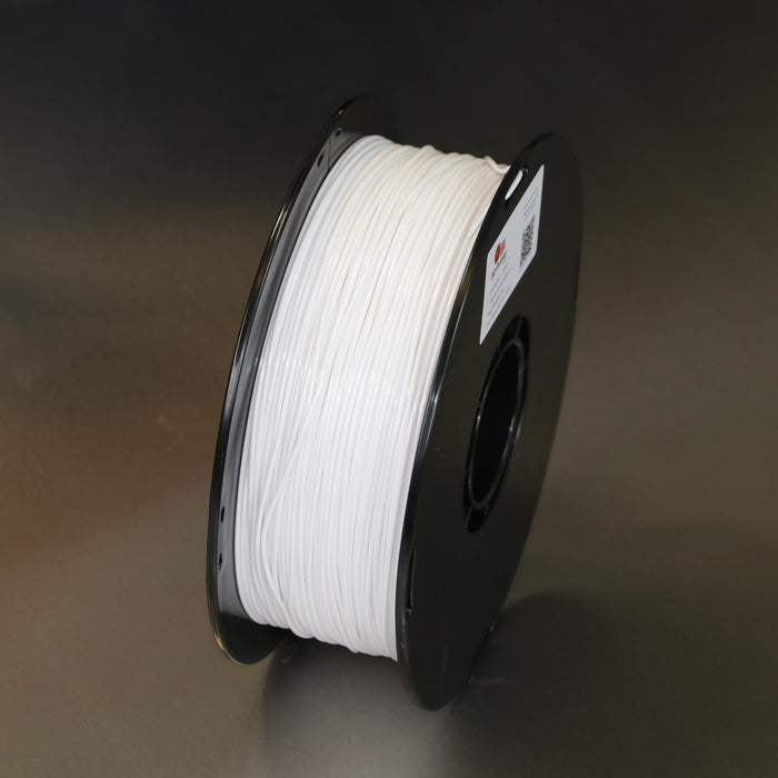 PETG Filament 1.75mm White