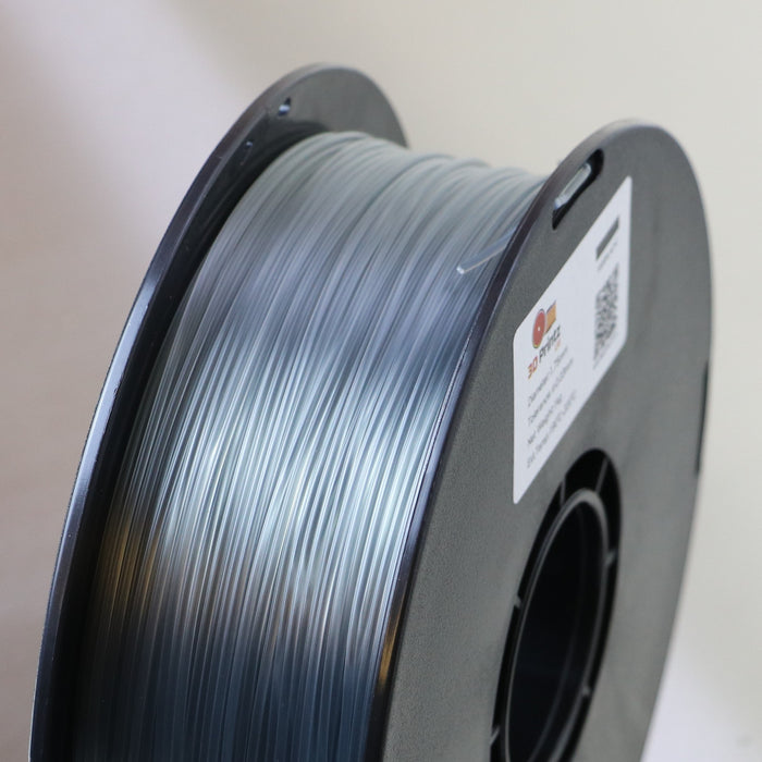 PLA Crystal Grey 1.75mm