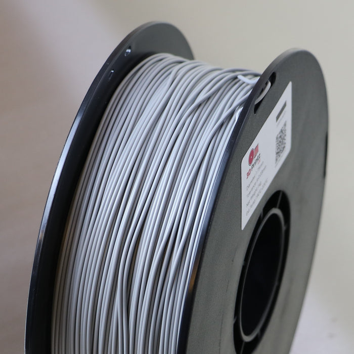 PETG Filament 1.75mm Grey