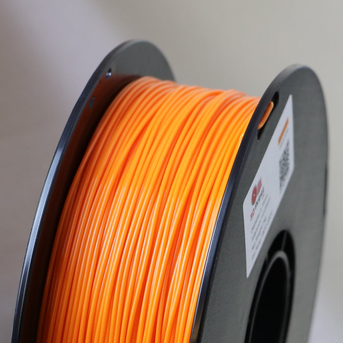 TPU Flex Filament Orange - 1.75mm