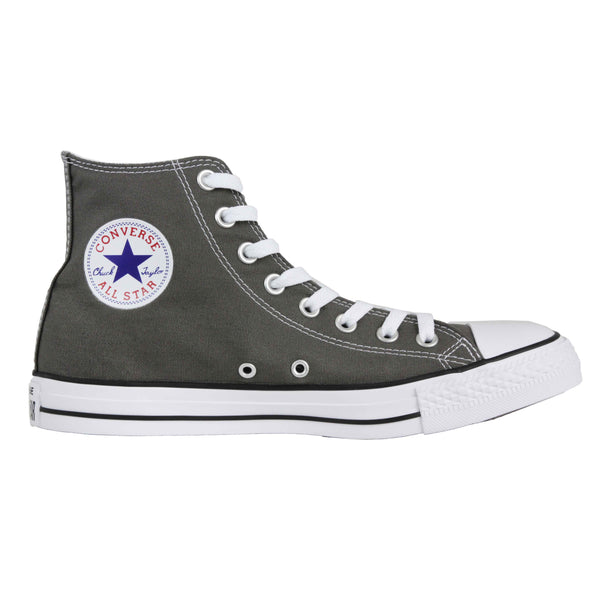 Charcoal Converse Shoes