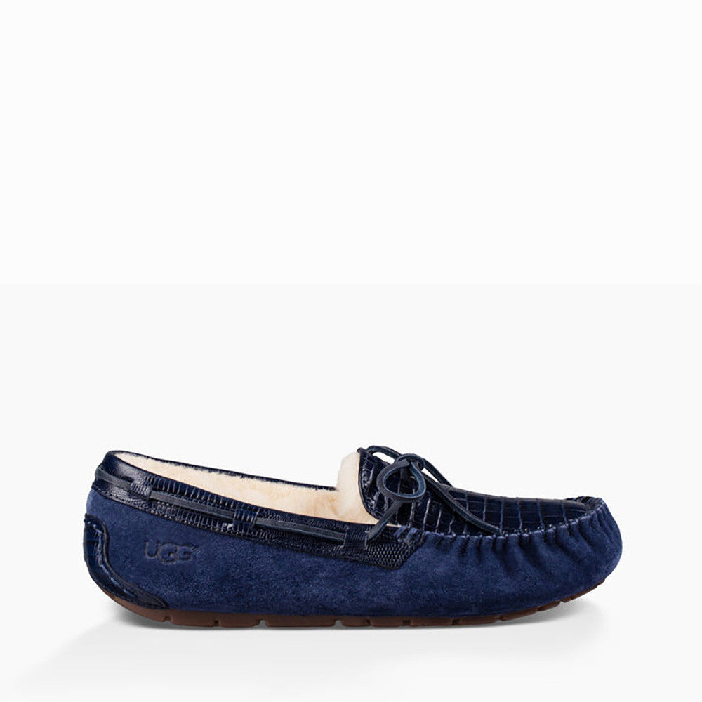 Navy Ugg Women's Shoes