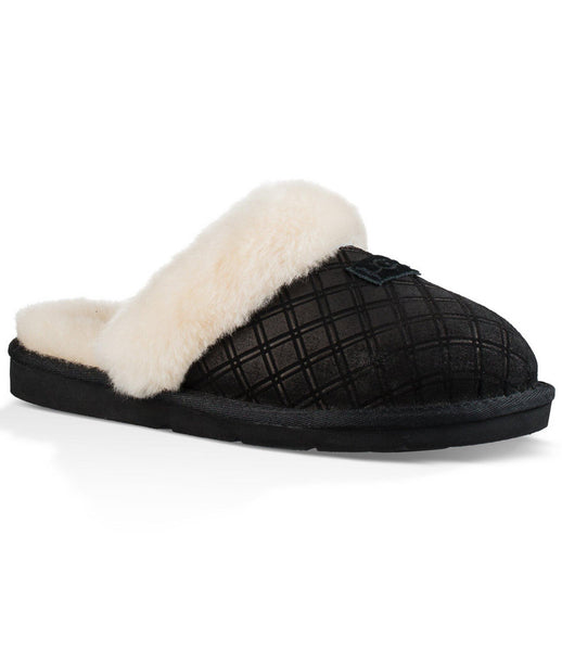 Black Ugg Women's Shoes