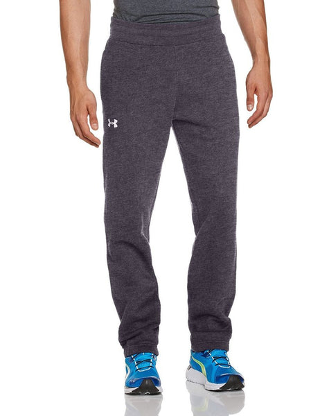 Carbon Heather Under Armour Men's Fitness Pants