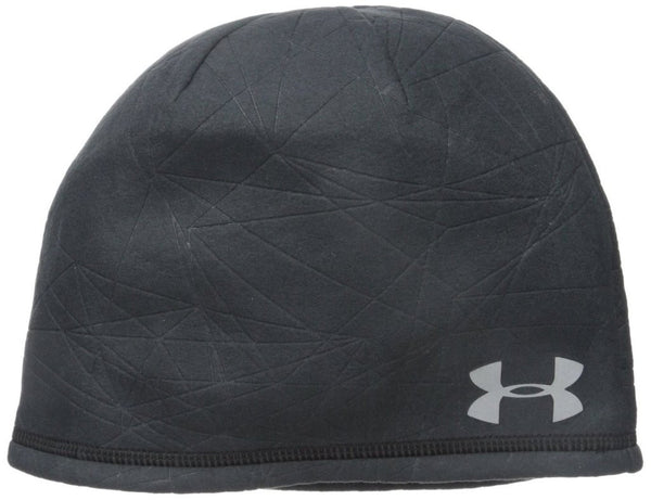 Black Under Armour Men's Hat