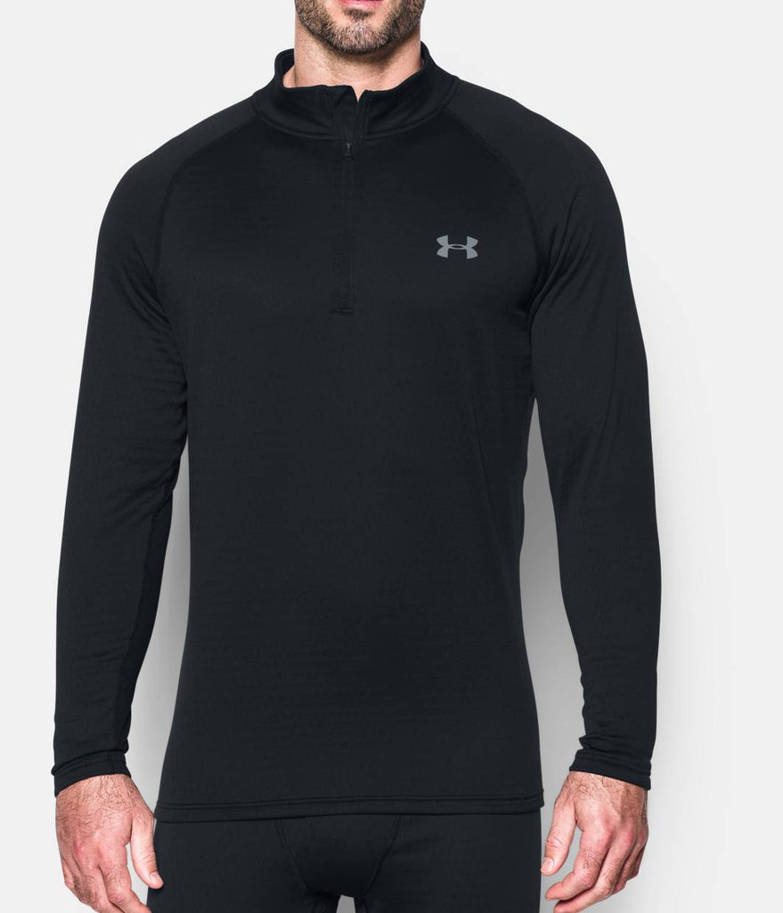 Black Under Armour Men's Shirt