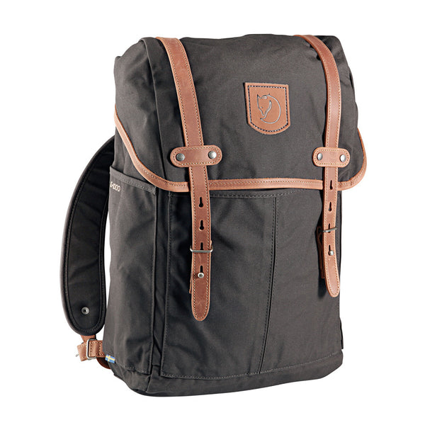 Dark Grey FjallRaven Bags