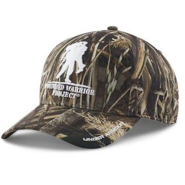 Realtree Max 5 Under Armour Men's Hat
