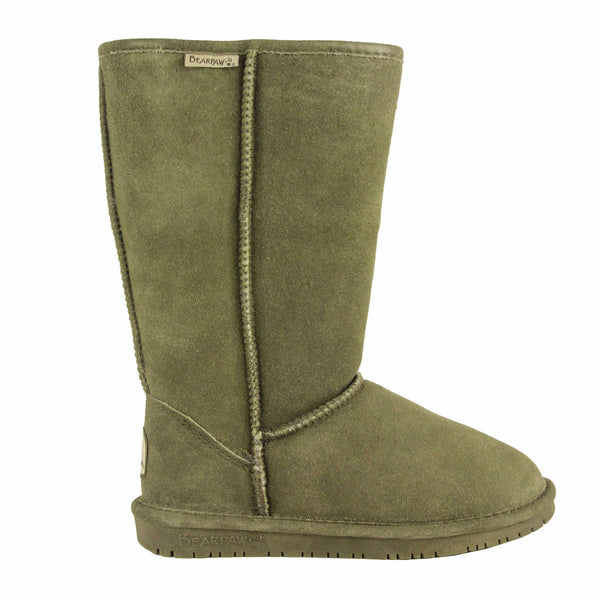 Olive Bearpaw Women's Shoes