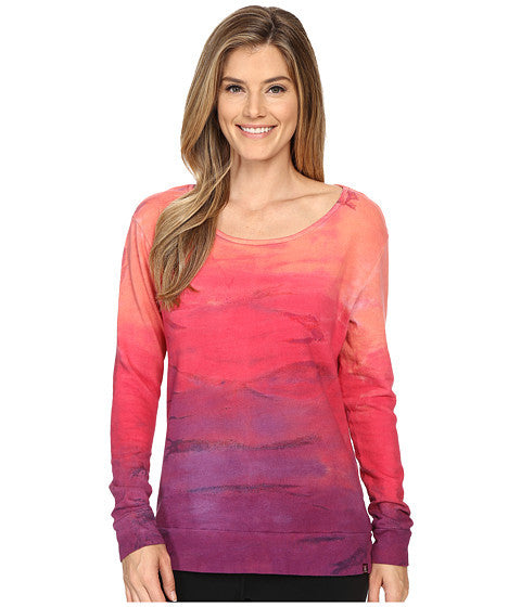 Light Red Violet PrAna Women's Shirt