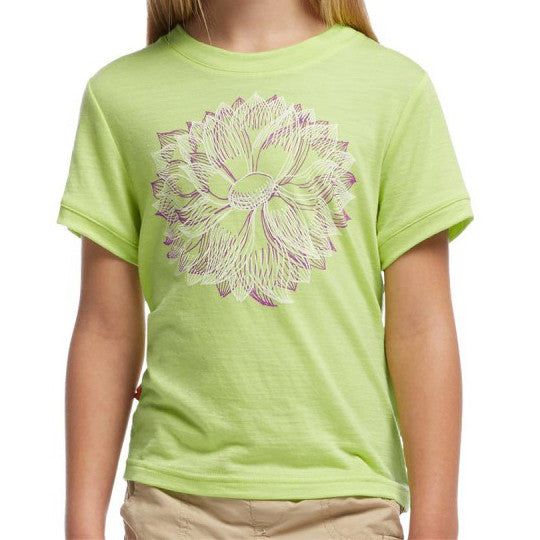 Aloe Icebreaker Girl's T-Shirt