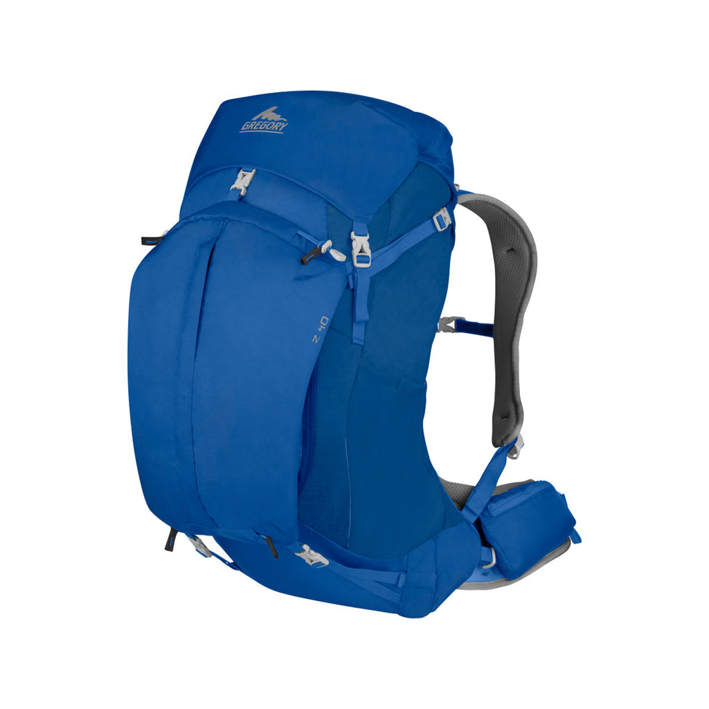 Marine Blue Gregory Bags