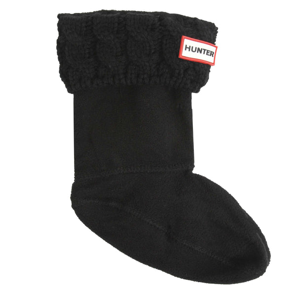 Black Hunter Women's Socks