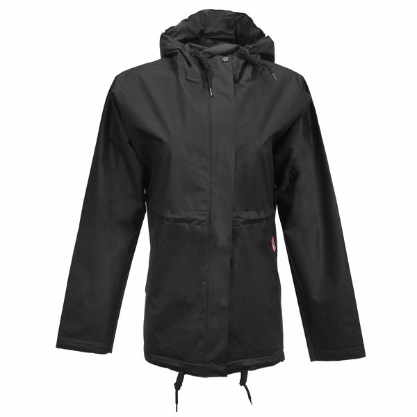 Black Hunter Women's Jacket