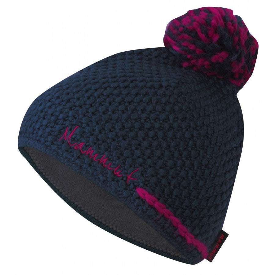 Dark Space/Radiance Mammut Women's Hat