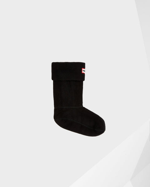 Black Hunter Socks