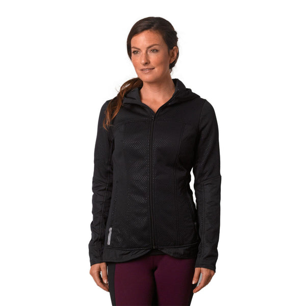 Black PrAna Women's Jacket