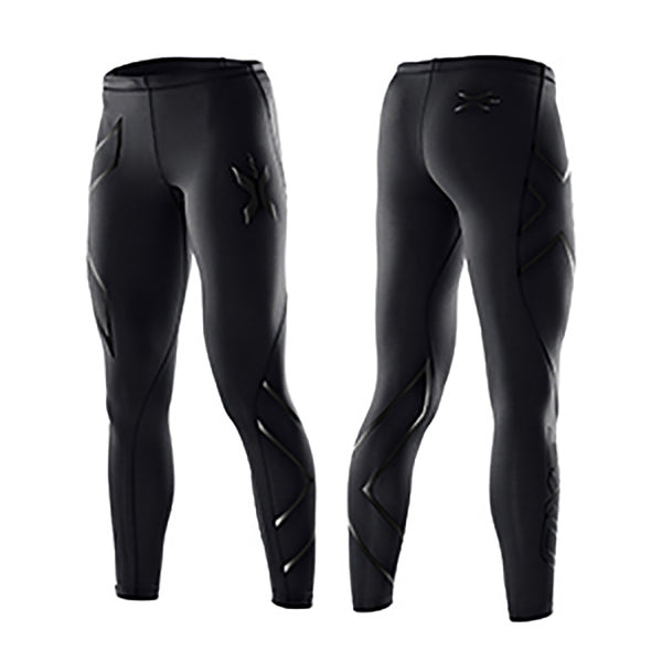Black/Nero 2XU Women's Pant