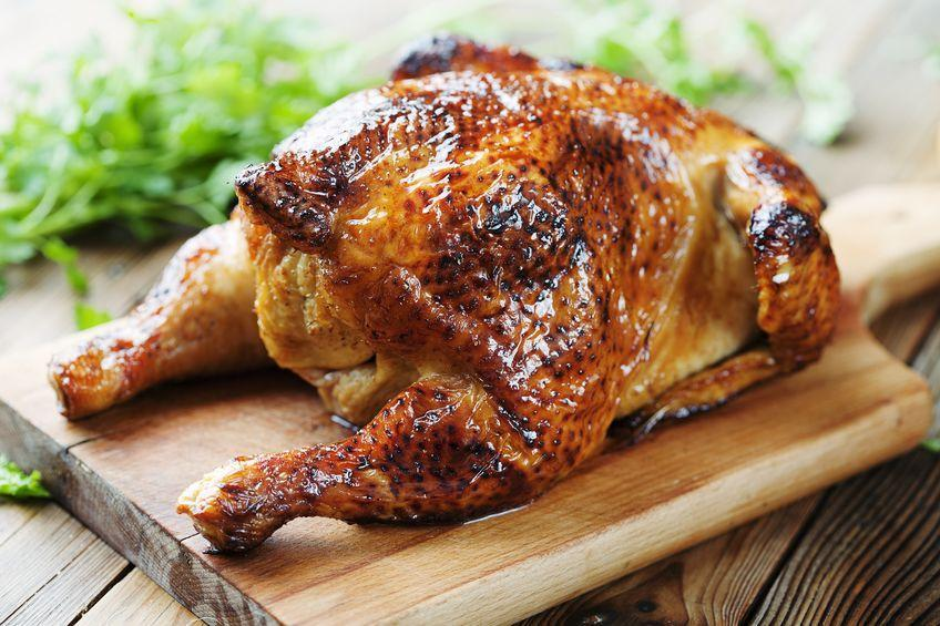 Roasting Chicken (Large) for sale - Parson's Nose