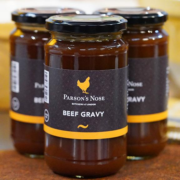 Beef Gravy for sale - Parsons Nose