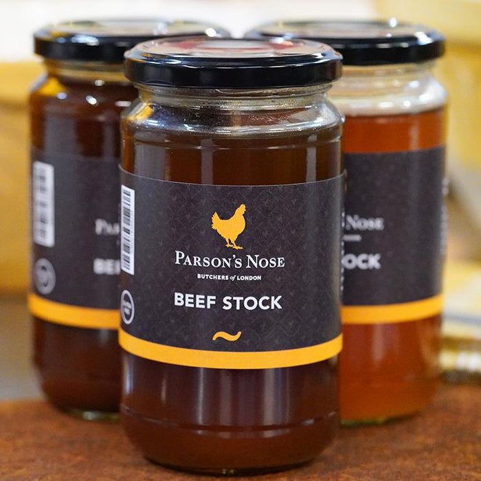 Beef Stock for sale - Parsons Nose