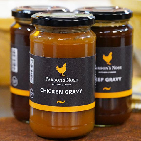 Chicken Gravy for sale - Parsons Nose
