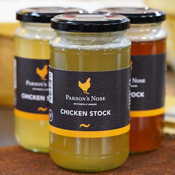 Chicken Stock for sale - Parsons Nose
