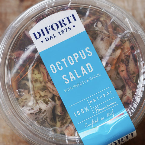 Diforti Octopus Salad for sale - Parsons Nose