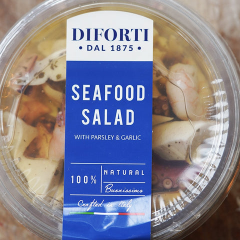 Diforti Seafood Salad for sale - Parsons Nose