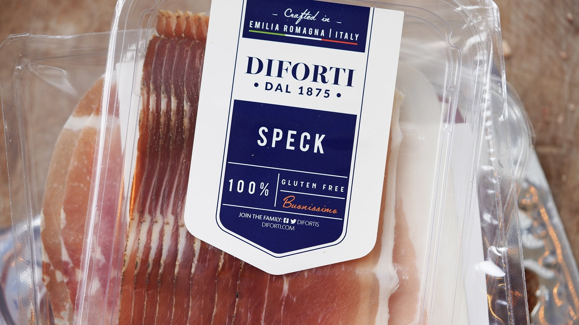 Diforti Speck for sale - Parsons Nose