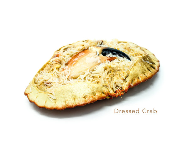 Dressed Crab for sale - Parson's Nose