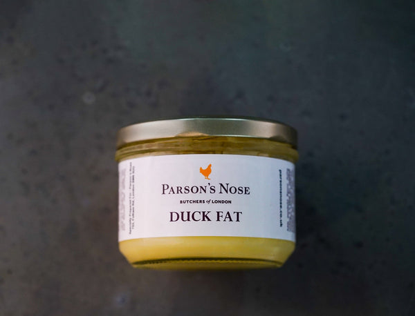 Duck Fat for sale - Parsons Nose