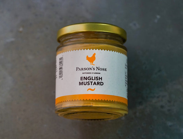 Mustard (English) for sale - Parsons Nose