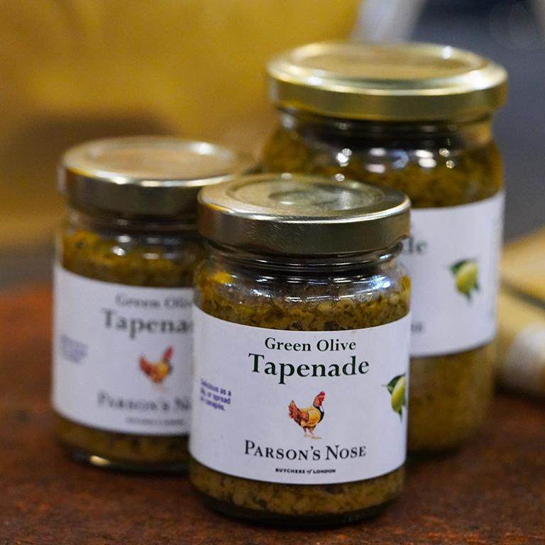 Olive Tapenade (Green) for sale - Parsons Nose