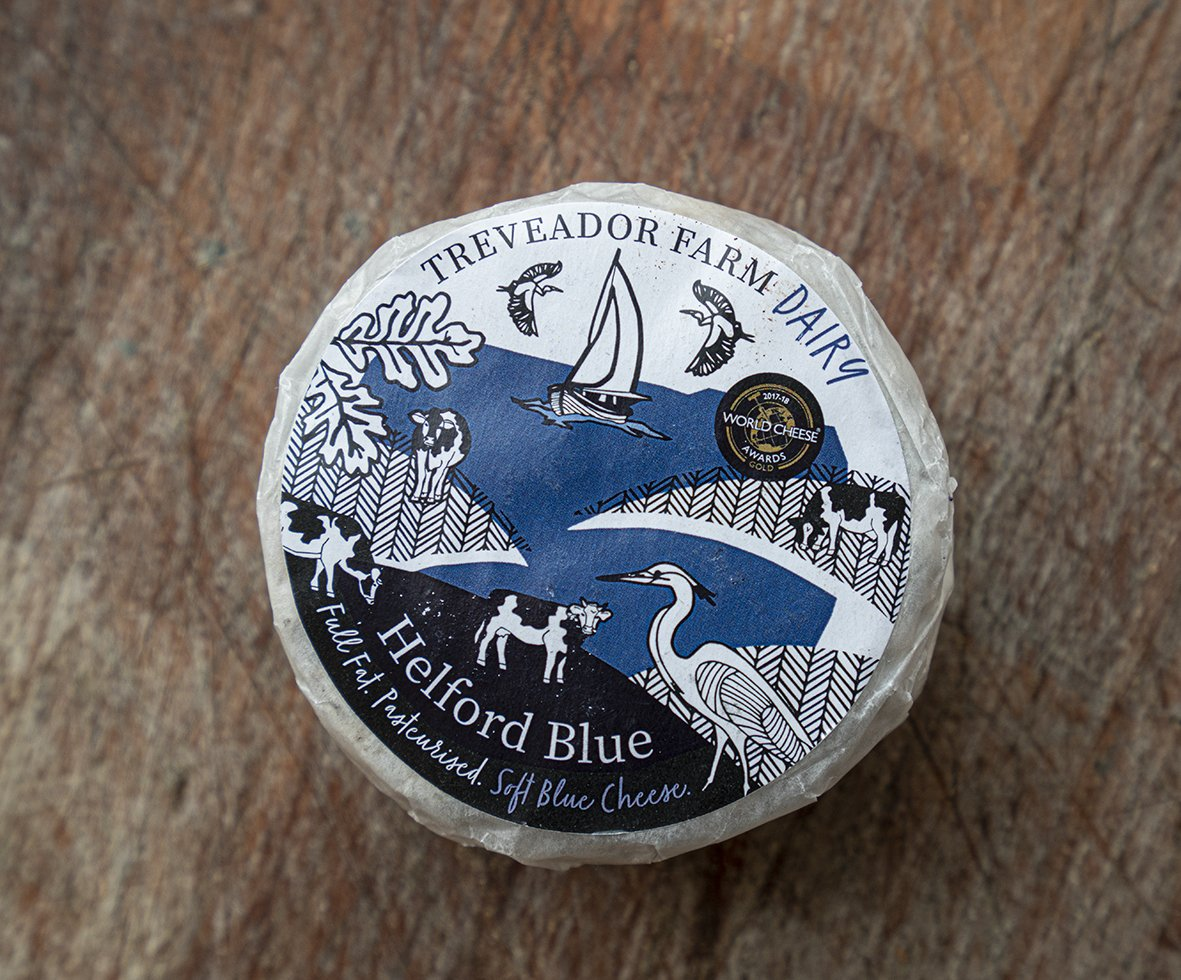 Helford Blue for sale - Parson's Nose