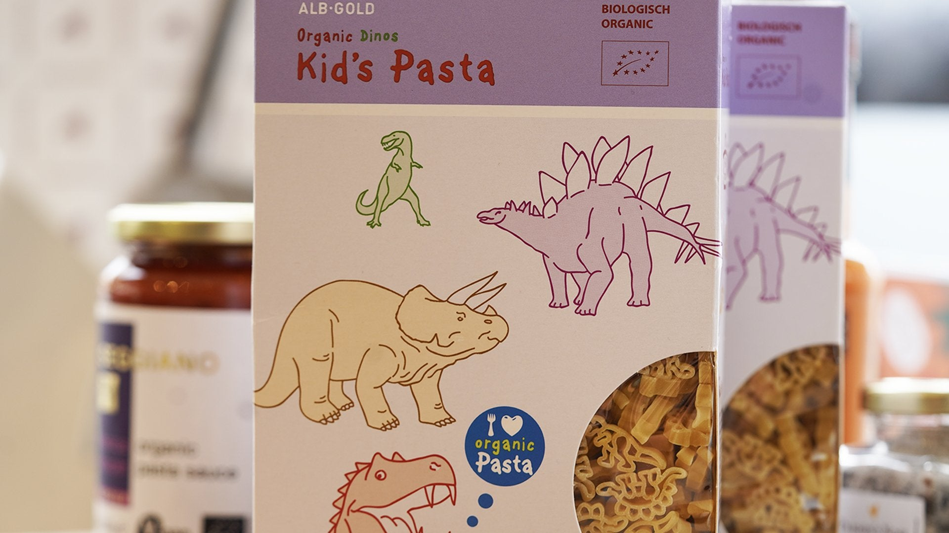 Kids Pasta (Box) for sale - Parsons Nose