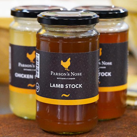 Lamb Stock for sale - Parsons Nose