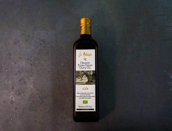 Olive Oil (Organic Extra Virgin from La Molazza) for sale - Parsons Nose