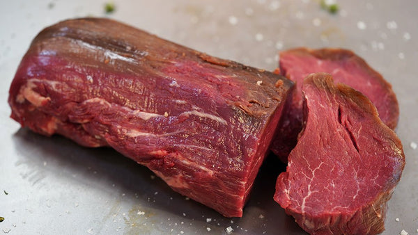 Fillet of Beef for sale - Parsons Nose