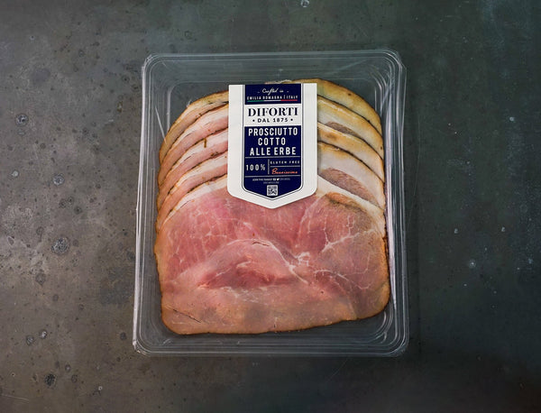Diforti Dry Cured Ham with Herbs for sale - Parsons Nose