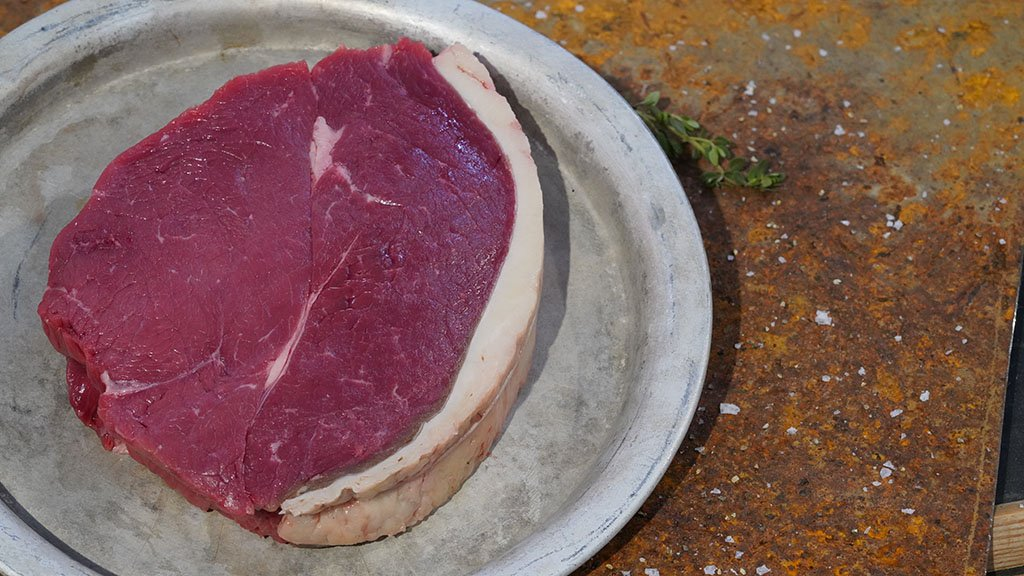 300 - 330g Rump Steak for sale - Parsons Nose
